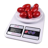 10Kgs Kitchen Scale Electronic Digital LCD Weight Accurat Weighing Machine SF-400