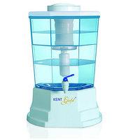 Kent 10 Ltr Gold Plus Uf Gravity Water Purifier