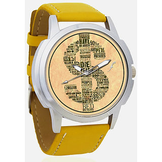 The Nature Is Money Watch By Foster's.-(AFW0001261)