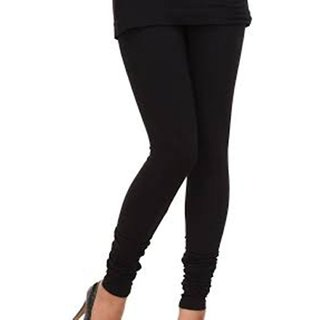 Leggings For Comfort Feel In Black