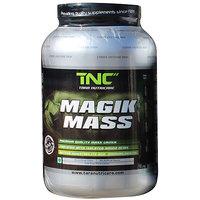 Tara Nutricare Magik Mass 1Kg  Vanilla