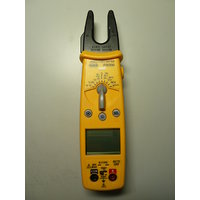 DIGITAL CLAMP METER WACO FM 200, 200A AC/DC Clamp Meter