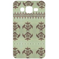 Indian Tribal Wall Art Back Cover Case For Samsung Galaxy Grand 2 G7106