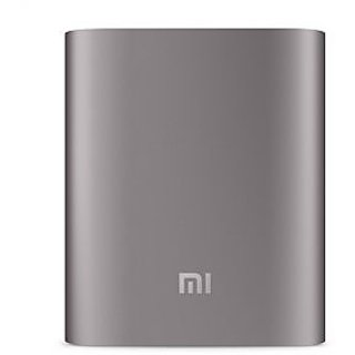 XIAOMI MI POWER BANK 10400 mah XIAOMI - Random Color