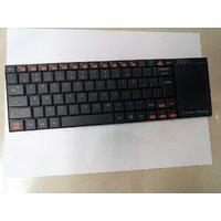 DEVIZER DKB142- Ultraslim Wireless Keyboard With Touchpad