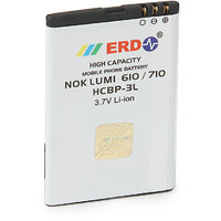 ERD Compatible Mobile Battery For NOKIA LUMIA 610/710