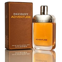 DavidOff Adventure Perfume Men 100ml - 6707458