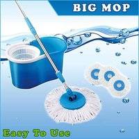 Magic Mop- As Seen On TV - 6709676