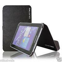Samsung Galaxy Note Book Cover For Black