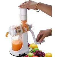 Designer Fruit & Vegetable Juicer With High Quality Vacuum Holder