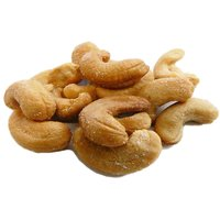 Mahi Roasted And Salted Cashew (200 GMS)