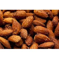 Roasted & Salted Rich Almond ( 200 Gm )