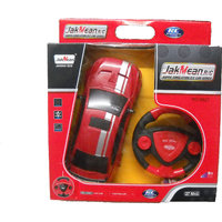 Rechargable Steering Radio Remote Control Rc Car For Kids