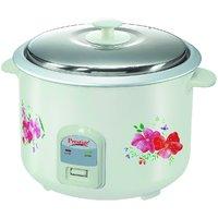 Prestige PRWO 2.8-2 1000-Watt Electric Rice Cooker
