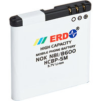 ERD Compatible Mobile Battery For Nokia N 81