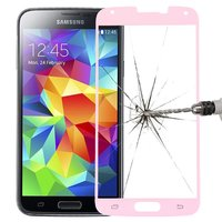 Premium Tempered Glass Film Screen Protector For Samsung Galaxy S5 I9600