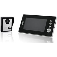 "Karbi 7"" Video Door Phone Wireless"