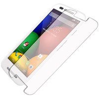 Premium Real Tempered Glass Film Screen Guard Protector For Motorola Moto E