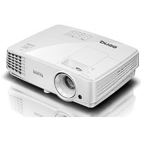 BenQ MS524 , SVGA, Full 3D Projector, 3200 Ansi Lumes, With HDMI Port
