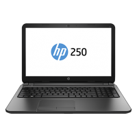 HP 250 G3 L3H98PA Laptop (4th Gen Celeron- 4GB RAM- 500GB HDD- 15.6 Inches- Windows 8.1) (Black)