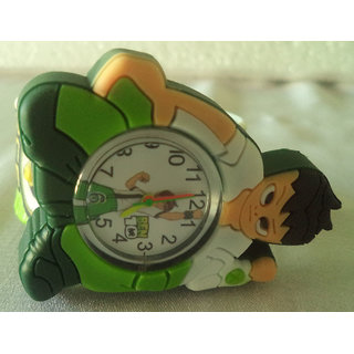 Ben 10 Wrist Watch For Childrens