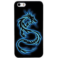 Snooky Digital Print Hard Back Case Cover For Apple Iphone 5s 5g - 6767190