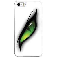 Snooky Digital Print Hard Back Case Cover For Apple Iphone 5s 5g - 6768330