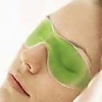 Eye Mask With Aloe Vera+ Get Mobile Anti-radiation Patch Worth 99/- Free ..Free