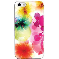 Snooky Digital Print Hard Back Case Cover For Apple Iphone 5s 5g - 6769800