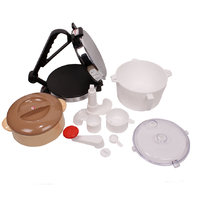 ROTI/CHAPATI MAKER DOUGH MAKER & CASSEROLE