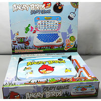 Angry Birds Study Game