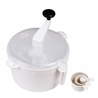 Doug Atta Maker must for every Kitchen available at ShopClues for Rs.176