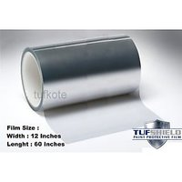TufShield : Clear Paint Protection Film, Size: 12 Inches X 60 Inches [1x5 Feet]