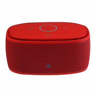 Kingone K5 Bluetooth Multimedia Speaker System With Sd Tf Card/Aux (Red)