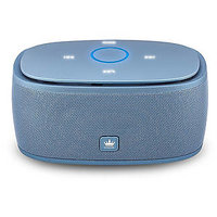 Kingone K5 Bluetooth Multimedia Speaker System With Sd Tf Card/Aux (Blue)