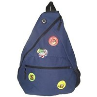 Essfil Angry Bird Space Tuition Bag (Blue)