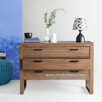 Drawer Chests In Sheesham Wood Home Furniture Online