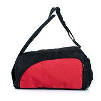 BagsRUs - Drum Bag  / Duffle Bag / Sports Bag  / Gym SackBag - Red Color