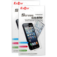 Extra Clear Screen Protector For Samsung Champ Neo Duos S3262 (Pack Of 2)