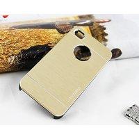 Motomo Full METAL Metal High Motomo Case For Iphone 5/5s