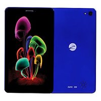 Zync Rainbow 3G Calling Tablet- Blue