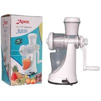 Apex Fruit Juicer