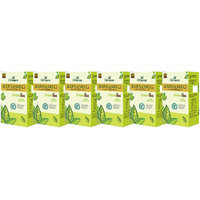 Goodricke BARNESBEG Organic Darjeeling Green Tea 25 Tea Bag Pack Of 6 Total 150 Tea Bags
