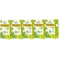 Goodricke BARNESBEG Organic Darjeeling Green Tea 25 Tea Bag Pack Of 5 Total 125 Tea Bags