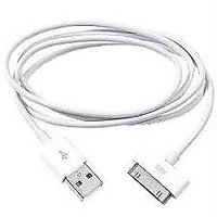Data Cable For Apple IPhone 3G 2G 4G 3GS IPod Nano IPad 2 3 - 6843814