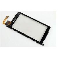100% ORIGNAL Touch Screen Digitizer Glass For Nokia X6 X6-00 Black