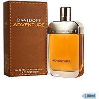 DavidOff Adventure EDT Perfume (For Men) - 100 Ml