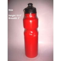 Best Quality Water Bottle - Multi-use SIPPER For Travel Or Exercise Or Gym