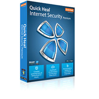 Quick Heal Internet Security 2015 Latest Version 3 User 1 Year Liscence