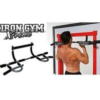 Iron Gym Bar Extreme